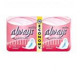 Always Sensitive Ultra super plus hygienické vložky