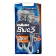 Gillette Blue III pohotová holítka