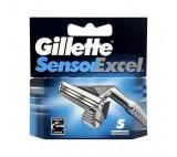 Gillette Sensor Excel náhradní hlavice