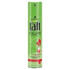 Taft Volume lak na vlasy mega silná fixace