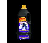 Woolite Dark, Denim, Black s keratinem prací prostředek pro tmavé a černé oblečení, 75 praní