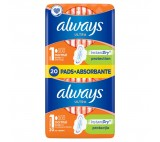 Always Ultra Normal Hygienické vložky s křidélky