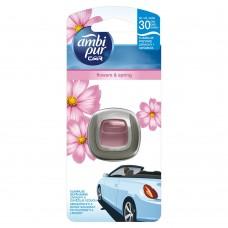 Ambipur Car Flowers&Spring