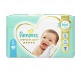 Pampers Premium Care plenky 5 (11 - 18 kg)