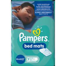 Pampers podložky do postele 90 x 80 cm
