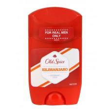 Old Spice Kilimanjaro tuhý deodorant