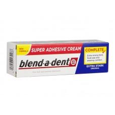 Blend-a-Dent fix krém na zubní náhradu Regular