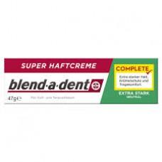 Blend-a-Dent fix krém na zubní náhradu Neutral