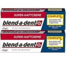 Blend-a-med fixační krém na zubní náhradu