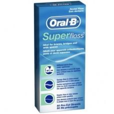 Oral B Super dentální nit