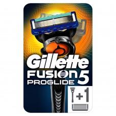 Gillette Fusion5 ProGlide Flexball + náhradní hlavice