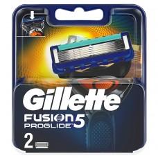 Gillette Fusion ProGlide Náhradní hlavice k holicímu strojku