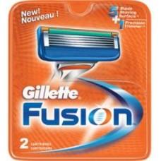 Gillette Fusion náhradní hlavice