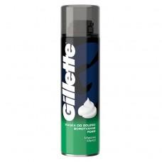 Gillette Mentol pěna na holení