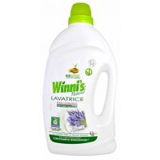 Winni's Lavatrice eko prací gel