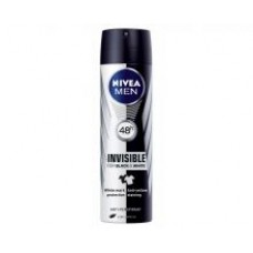 Nivea Men Invisible for Black & White Power antiperspirant