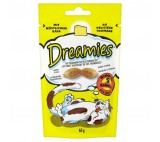 DREAMIES syrove pro kocky 60g