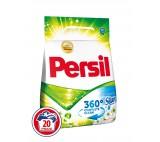 Persil Fresh Pearls by Silan prací prášek, 20 praní