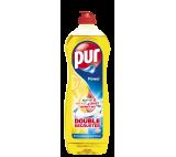 Pur DuoPower Lemon prostředek na nádobí