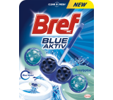 Bref Blue Aktiv WC blok, Eucalyptus