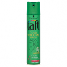 Taft True Volume lak na vlasy Ultra Strong 4