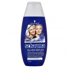Schauma šampon Silver Reflex