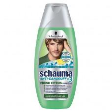 Schauma šampon Proti lupům Citronová tráva
