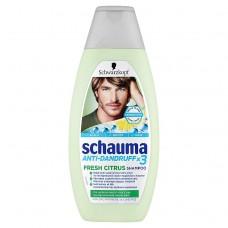 Schauma Proti lupům Citronová tráva šampon
