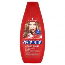 Schauma Šampon Pro lesk barvy