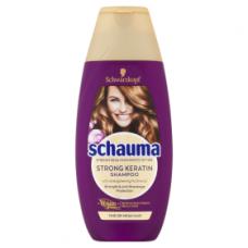 Schauma šampon Strong Keratin
