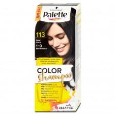 Schwarzkopf Palette Color Shampoo barva na vlasy