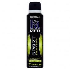 Fa Men deosprej Sport Double Power Power Boost