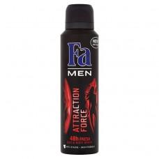 Fa Men deosprej Attraction Force