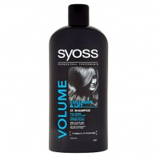 Syoss Volume Collagen & Lift šampon
