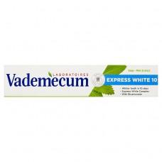 Vademecum Expert Express White 10 Zubní pasta