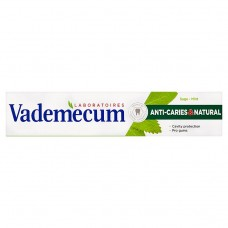 Vademecum Anti Caries & Naturel Zubní pasta