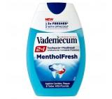 Vademecum 2v1 Menthol Fresh Zubní pasta