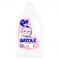 Qalt Batole Sensitive prací gel, 15 praní