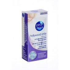 Pearl Drops Hollywood Smile bělicí zubní pasta