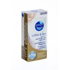 Pearl Drops bělicí zubní pasta Tea & Coffee