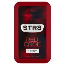 STR8 Red code voda po holení