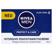 Nivea Men Original intenzivní hydratační pleťový krém