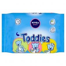 Nivea Baby multi ubrousky Toddies