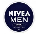 Nivea Men krém