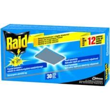 Raid Silver elektrická náhradní suchá náplň