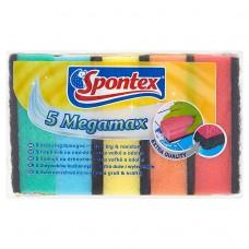 Spontex Megamax houbičky na nádobí