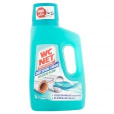 WC Net Professional žrout zápachu z odpadu, vůně mentolu