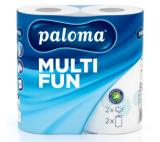 Paloma Multi Fun kuchyňské utěrky 2 vrstvy, 50 útržků