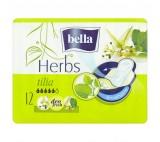 Bella Herbs Tilia prodyšné hygienické vložky