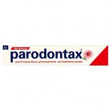 Parodontax Zubní pasta bez fluoridu proti krvácení dásní a při parodontóze